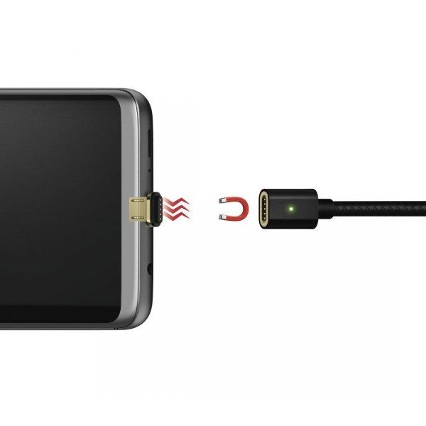 Kabel-ładujący-Data-Magnetyczny-Micro-USB-1-m-Hama