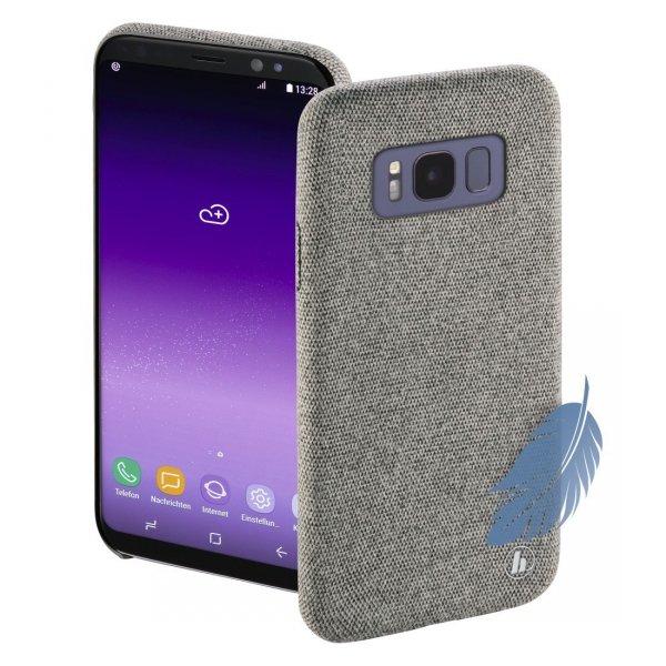 Cozy Futerał Gsm Dla Samsung Galaxy S8 Szary