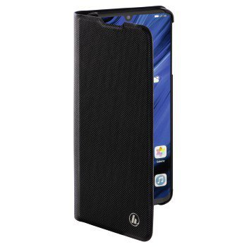 Etui-do-Huawei-P30-Pro-Slim-Pro-Booklet-czarne-Hama