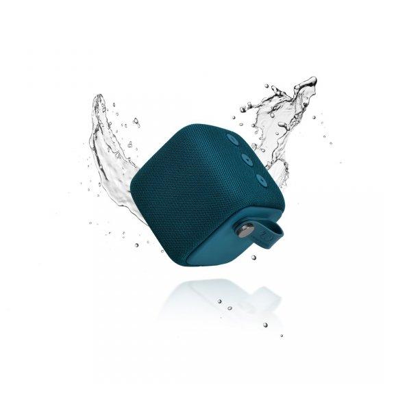 Głośnik Bluetooth Rockbox Bold S Niebieski - Fresh'n Rebel
