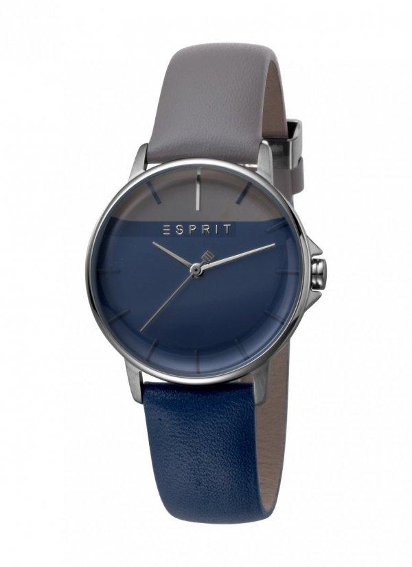 Zegarek damski Esprit Fifty - Fifty ES1L065L0025