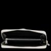 Vittoria Gotti Elegantní Dámská Kožená Peněženka Made in Italy Béžová
