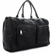 Diana&Co Univerzální Cestovní Taška Vintage černá