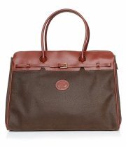 Cestovní taška firmy david jones hnědá
