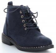 Dámské boty Sergio Todzi tmavě modré