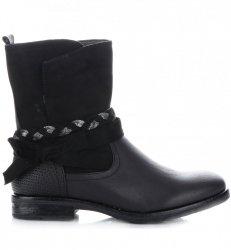 Dámské Lady Glory boty černé
