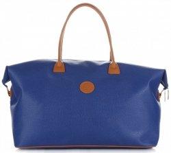 Cestovní taška David jones XL Velmi odolná modrá
