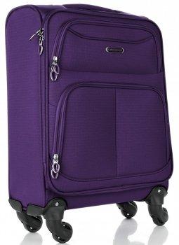 Palubní kufřík značky Madisson fialová