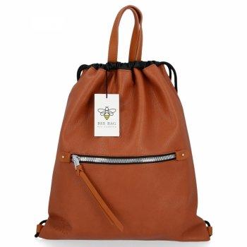 BEE BAG bag dámska nákupná taška shopper Bag Beatrice Ruda