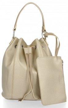 David Jones univerzálne dámske tašky so zlotým vreckom