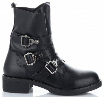Univerzálne Dámske kotníkové topánky značky Lady Glory čierny