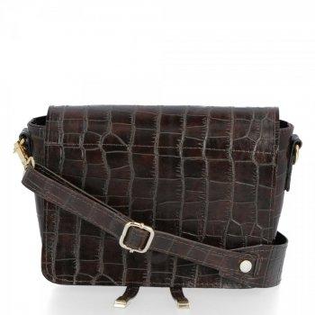 Dámska taška Roberto Ricci hnedý