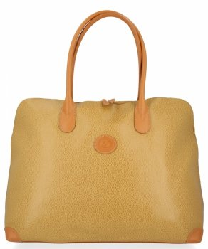 Všestranné štýlové cestovné tašky od horčice David Jones