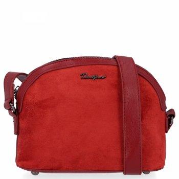 Univerzálna dámska taška na posol pre všetky príležitosti David Jones Bordowu