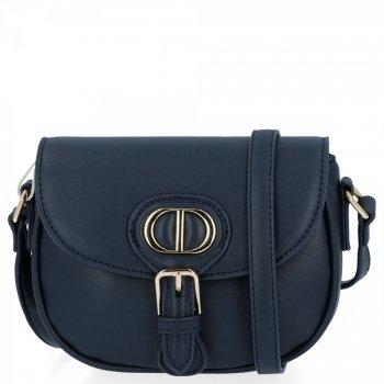 Univerzálne dámske tašky malé tašky messenger od Herisson Granet