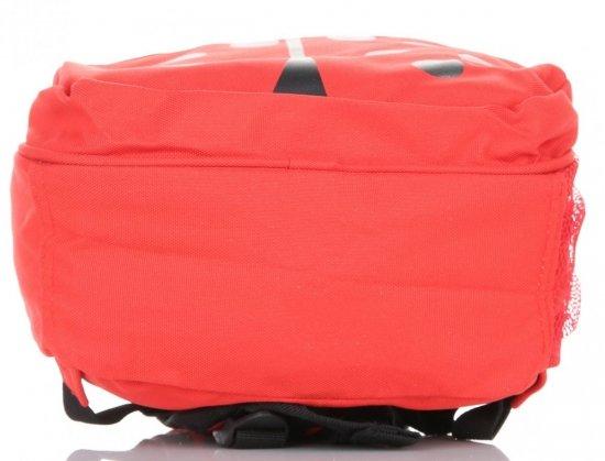 9a32467586a96 Plecaczki Dla Dzieci do Przedszkola firmy Madisson Biedronka Multikolor -  Czerwony
