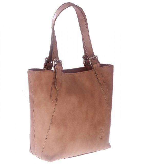 Univerzálna a príležitostná Kožená taška