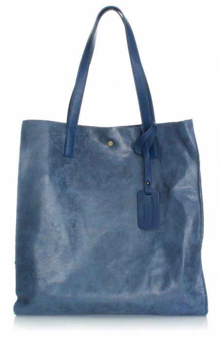 Kožená nákupná taška nákupná taška s kozmetickou taškou granát