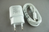 NOWA ORYGINALNA ŁADOWARKA FAST CHARGE LG MCS-H05ED MCS-H05ER 1.8A + kabel micro do G3 G4 H815 V10 K10 K4 K8