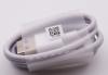 ORYGINALNY  Kabel Huawei HL-1289 HL1289 AP71 USB-C 3.1 5A SUPER CHARGE 1m. biały