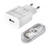 HUAWEI HW-059200EHQ - AP32 Oryginalna Ładowarka Sieciowa USB Quick Fast Charge 2A z oryginalnym kablem micro usb do P10 Lite Y6P