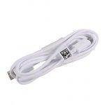 SAMSUNG ECB-DU4EWE - ORYGINALNY KABEL USB - MICRO USB dł.1,5 m (biały)