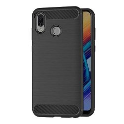 TECH-PROTECT TPUCARBON ETUI CASE HONOR PLAY