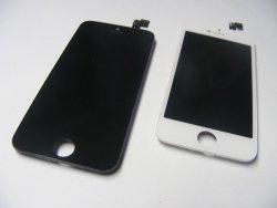 WYŚWIETLACZ LCD + DOTYK DIGITIZER do APPLE iPhone 5S