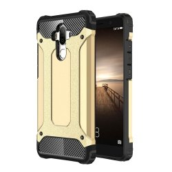 Rugged Armor Dual Layer Hard Shell Etui HUAWEI MATE 9 (gold)
