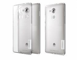 NILLKIN NATURE ETUI SLIM CASE - HUAWEI HONOR 5X (clear)