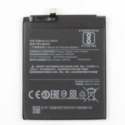 Nowa Oryginalna Bateria Xiaomi BN35 Redmi 5  3200 mAh