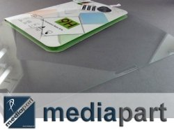 SZKŁO HARTOWANE 9H 0,3mm - MICROSOFT SURFACE BOOK PRO 13,5