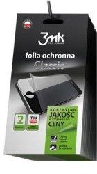 3MK CLASSIC FOLIA Nokia X Dual SIM - 2szt
