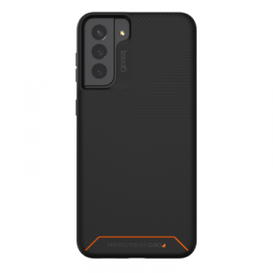 Gear4 Denali- obudowa ochronna do Samsung S21+ (czarna)