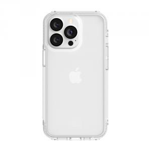 Incipio Slim - obudowa ochronna do iPhone 13 Pro (przezroczysta)