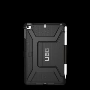 UAG Metropolis - obudowa ochronna do iPad mini 2019, iPad mini 4 (czarna)