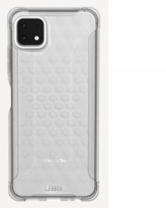 UAG Scout - obudowa ochronna do Samsung A22 5G (Frosted Ice)