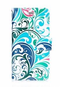 FYY iPhone 6+/6S+ (5.5) - Etui book case ze smyczką