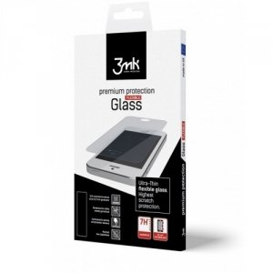 3MK FlexibleGlass iPhone 6S/6 Plus Szkło Hybrydowe