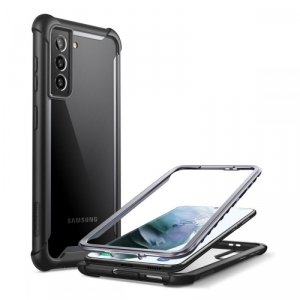 SUPCASE IBLSN ARES GALAXY S21+ PLUS BLACK