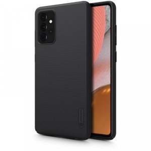 NILLKIN FROSTED SHIELD GALAXY A72 BLACK