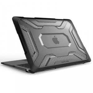 SUPCASE UNICORN BEETLE PRO MACBOOK AIR 13 2018-2020 BLACK