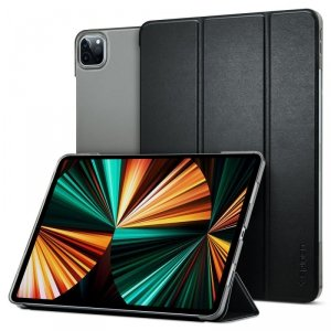 SPIGEN SMART FOLD IPAD PRO 12.9 2021 BLACK