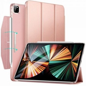 ESR ASCEND TRIFOLD IPAD PRO 11 2020/2021 ROSE GOLD