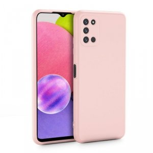 TECH-PROTECT ICON GALAXY A03S PINK