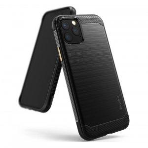 Ringke Onyx wytrzymałe etui pokrowiec iPhone 11 Pro Max czarny (OXAP0019)