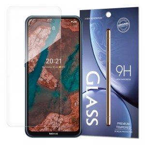 Tempered Glass szkło hartowane 9H Nokia X20 (opakowanie – koperta)