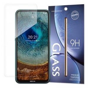 Tempered Glass szkło hartowane 9H Nokia X10 (opakowanie – koperta)