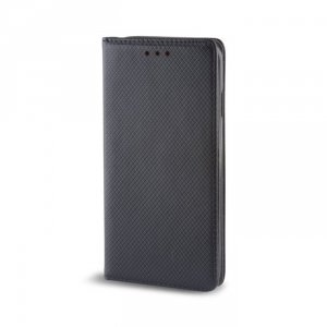 Etui portfel Flip Magnet LG XPOWER czarny
