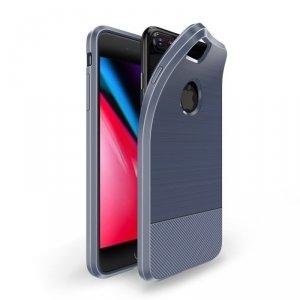 Etui dux ducis mojo case IPHONE 7+ niebieski